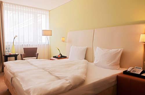 Hotel Düsseldorf Flughafen Tulip Inn