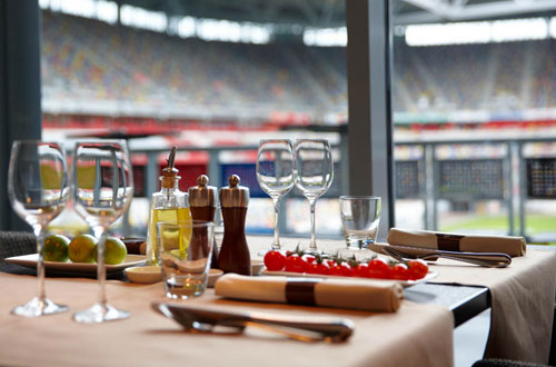 Flughafenhotel Düsseldorf Tulip Inn