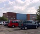 Parken Flughafen Bremen