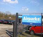 Köln IBIS Parking